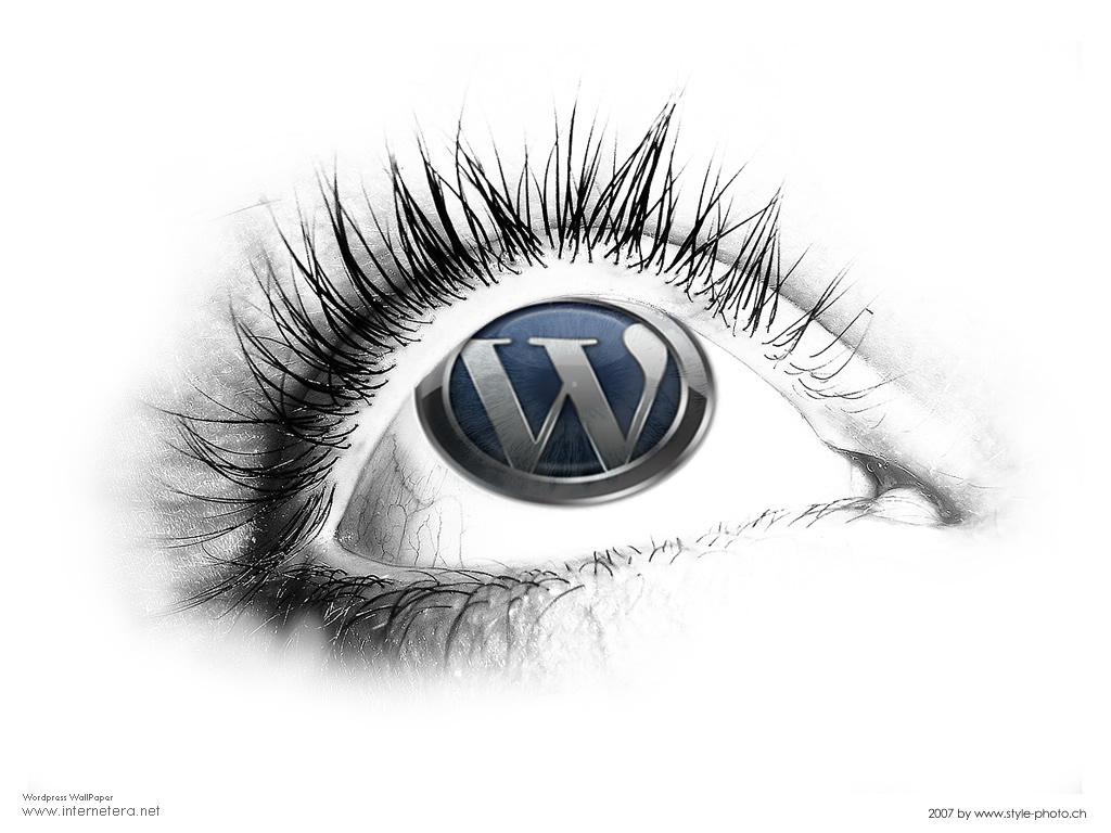 Wordpress Logo7