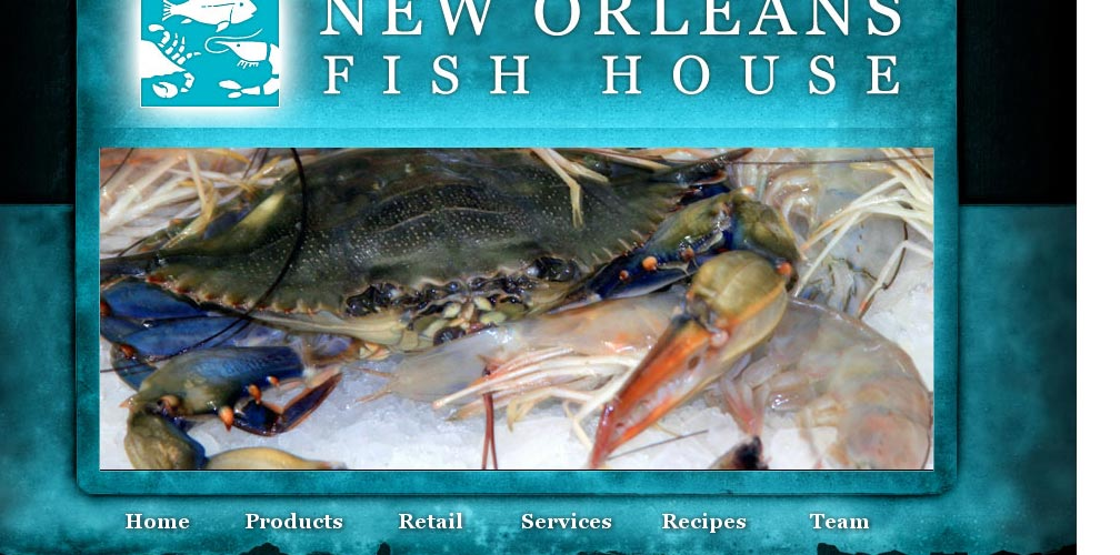 New Orleans Fish House