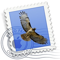 Apple Mail Icon2