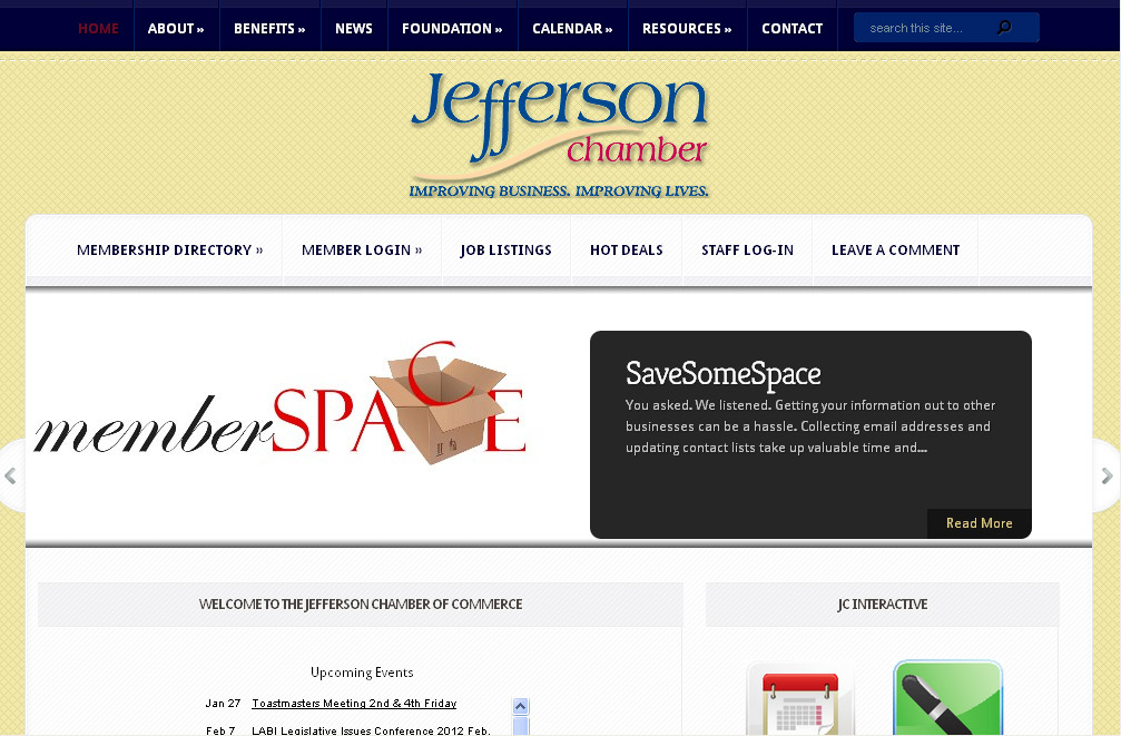 Jeffersonchamber