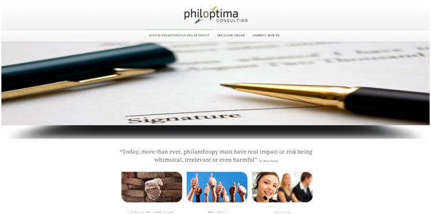 philoptima-website