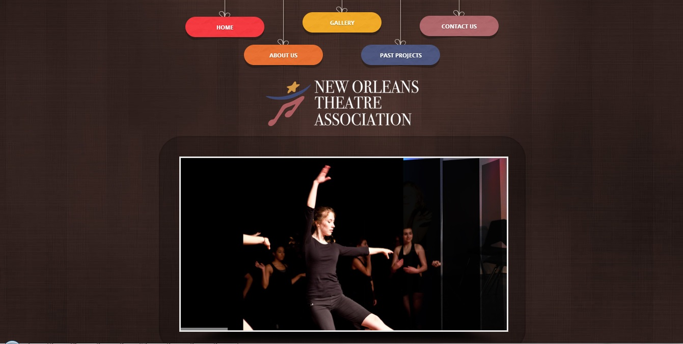 new orleans theater association