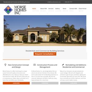 Morse Homes