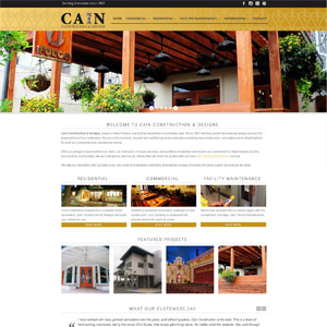 Cain Construction