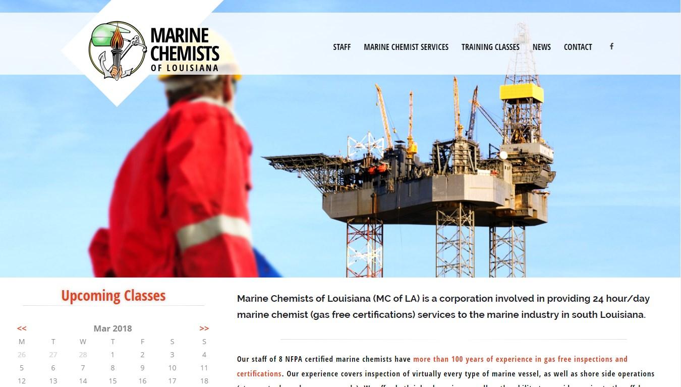 marine-chemist