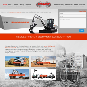 Margan Equipment Rental