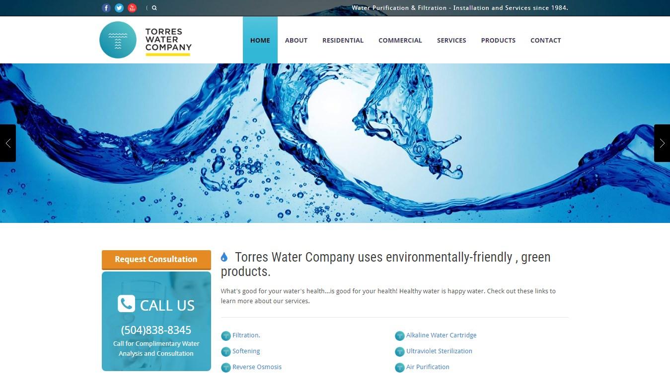 torreswater