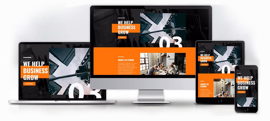 P2p Web Design