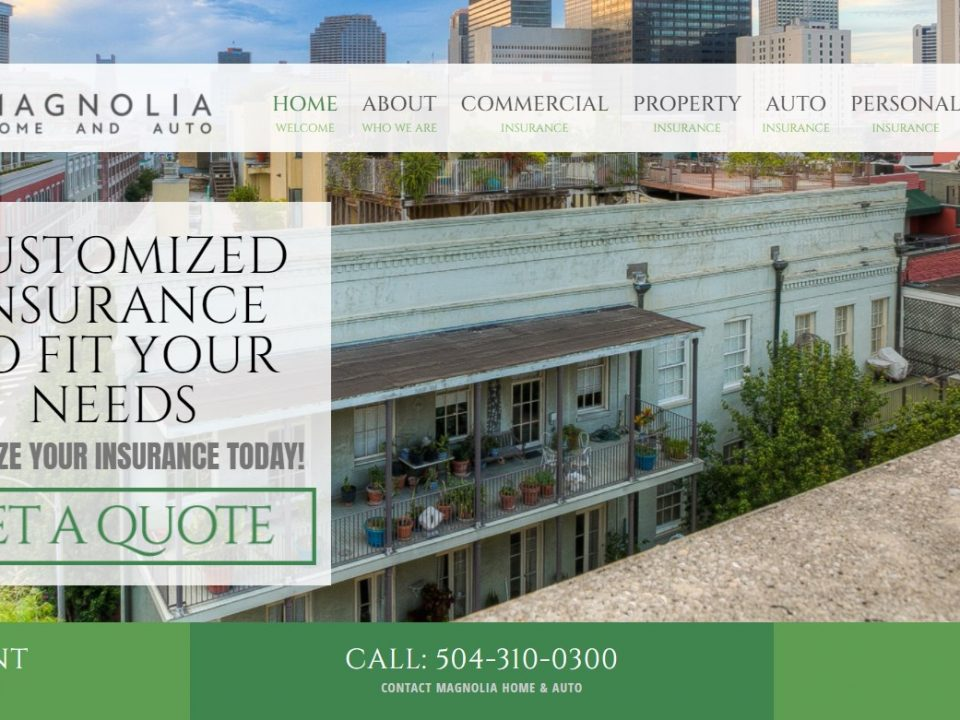 Magnolia Insurance
